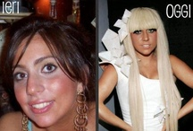 Lady Gaga / by Colourful Life Forever