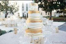 Wedding Cakes / by Kristin Banta Events