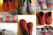 Knitting More