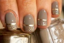Fashion - Nail colors