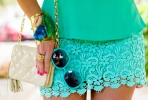 Spring and Summer Styles