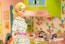 I'm a Barbie Girl! / Barbies / by Tiffany Dunn