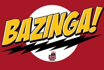 And It All Started With A Big Bang / by Jamie Nitz