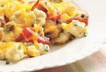 Breakfast Club Ideas!