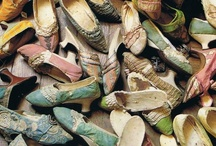 must love shoes... / by Jessalyn Maguire