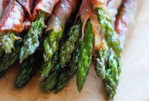 Food - Vegetables