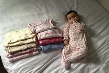 Gorgeous Babies In Essential One Clothes! / Images that our lovely fans have shared with us. Photos of their babies in Essential One clothes.