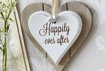 Hearts / Hearts & Love