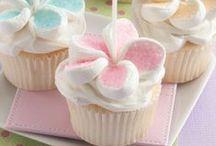Cupcakes / sweet food
