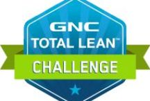 Total Lean  / by GNC