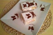 Torte & Dolci / Torte e Dolci
