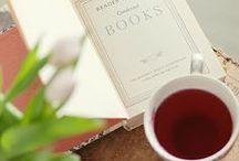 Tea Time / Tè, Infusi e Tisane