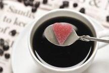 Coffe / Hot Chocolate Time