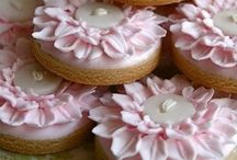 Candy, Cookies and Pie... Oh, my!!! / by Sharon Snider Baker