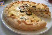 Pizza, Pane, Focaccia e altro / food