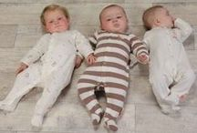 Unisex Baby Essentials / Unisex Baby Clothes from The Essential One....