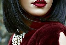 MARSALA - Colour of the year 2015