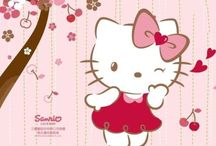 Hello Kitty / by Sarah Moore