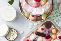 Photoshoot ideas - food / Photoshoot ideas for food and recipe section of Estila magazine.