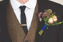 Men's Wedding Fashion | KB Faves