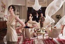 Inspiration | Hollywood Glam Wedding / by Kristin Banta Events