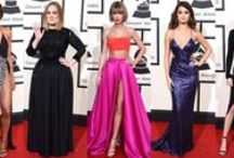 19 Melhores Looks Grammy Awards 2016