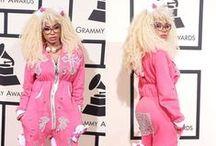 15 Piores Looks Grammy Awards 2016