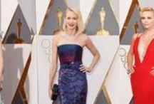 Looks Oscar 2016