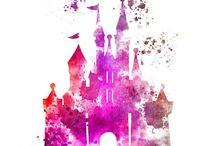 Disney ⚜