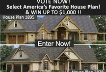 Vote for the New Look of America's Best-Selling House Plan! / Win up to $1,000 in Prizes!!!  The House Designers is proud to introduce two brand new looks for its best-selling Craftsman house plan! We invite you to vote for your favorite new version:   https://thehousedesignershouseplancontest.pgtb.me/lP4js7