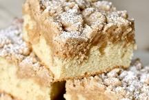 bakery / Baking Recipes!