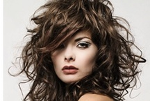 Hair and Beauty / I love make-up and hairstyles I hope you do too! / by Glenna Schilthelm