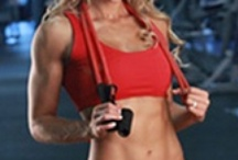 Fitness / Workout tips & routines / by Lauren Aniess