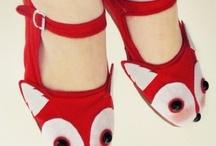 Shoes, beloved shoes!