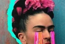 Frida, La Reina