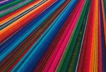 ..todos los colores del arco iris.. / Yo puedo cantar a un arco iris como el Kermit!