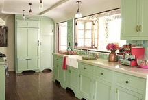 For my next dreamhouse / I want this diagonal mirror tile in my bathroom!!!!!!  / by MaryBeth Baudendistel