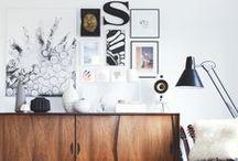 House -Interior