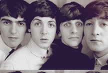 Beatles / by Thomas Barron
