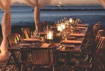 Table Scenes / Oh so pretty!