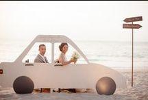 Bruiloft-ideeën / Vanalles wat met bruiloften te maken heeft