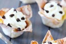 Comidinhas / Cupcake Limão Siciliano