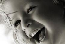Smiles / Everyone smiles in the same language