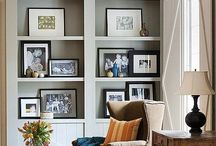Mom and Dad's / My parents are moving and need to complete some renovations. These are some ideas.  / by Kara Gollehon