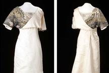 EDWARDIAN Clothing / by Connie Robinson