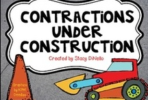 Construction Theme / by Jan Wray