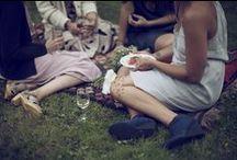 entertaining & gatherings / by Bambi Elizabeth