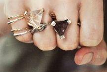jewelry / by Bambi Elizabeth