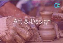 Art & Design / Art & Design videos on Curiosity.com