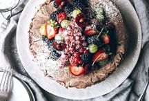 Foodie Delights / Delicious food. Beautiful photography.